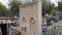 UZMAN ÇAVUŞ - Silvan'da Şehit Uzman Çavuş Adına Su Hayratı Yapıldı