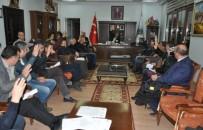 BELEDİYE MECLİSİ - Simav Belediye Meclisi'nden TL'ye 'Evet'