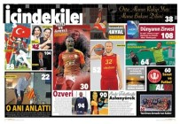 KIZILYILDIZ - Sinan Güler Açıklaması 'En Büyük Misyon Euroleague'de Kalıcı Olabilmek'