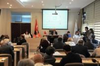 BELEDİYE MECLİSİ - Süleymanpaşa Belediye Meclisi 7 Aralık Çarşamba Günü Toplanacak