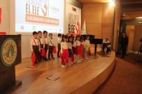 KıRGıZISTAN - Suriyeli Mülteci Çocuklarla 'Göç Ve Çocuk' Sempozyumu