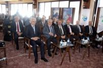 KAYAK MERKEZİ - Tabiat Turizmi Eylem Planı Çalıştayı Yapıldı