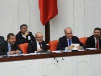 GRUP BAŞKANVEKİLİ - TBMM Genel Kurul'da Muhalefet Partileri Arasında Tartışma