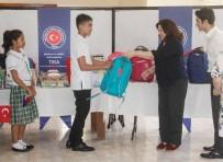 GECEKONDU - TİKA'dan Filipinler'de Yeniden İskan Bölgesi Sakinlerine Destek