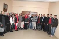 GİRİŞİMCİLİK - Tosya'da 60 Genç Girişimci KOSGEB Belgesini Aldı