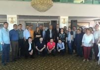 KALIFIYE - TPF, 2017 Eğitimlerine İK Yöneticileri İle Başlıyor