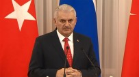 İÇ SAVAŞ - 'Türk Akımı Sadece İki Ülkeyi İlgilendiren Bir Proje Değil'