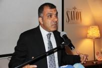 DOĞU AKDENİZ - TÜRKONFED Başkanı Kadooğlu'ndan AB'ye Sitem