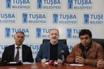 MÜNIR KARALOĞLU - Tuşba Belediyesinden 'Van Evleri' Açıklaması
