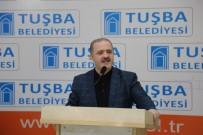 TOPLANTI - 'Tuşba'da Fikirler Konuşuyor' Projesi