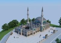 KÜTÜPHANE - Üniversite Camisi Hayırseverlerin Yardımlarını Bekliyor