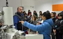 ASTRONOMI - Üniversite-Milli Eğitim İşbirliğinin İlk İcraatı