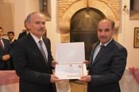 MEHMET AKTAŞ - Vali Yardımcısı Acar Emekliye Ayrıldı