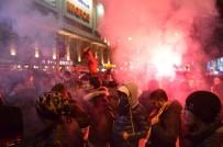 ESKIŞEHIRSPOR - Yarım Asırlık Eskişehirspor, Kapanma Tehlikesi İle Karşı Karşıya