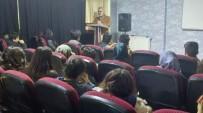 PELESENK - Yazar Bahadır Yenişehiroğlu Öğrencilerle Buluştu