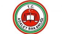 İŞKENCE - Adalet Bakanlığı'ndan 'İşkence' İddialarına Yanıt