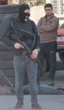 UYUŞTURUCU OPERASYONU - Adana'da narko-terör operasyonu