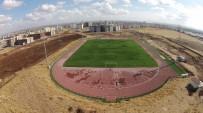 ATLETIZM FEDERASYONLARı BIRLIĞI - Adıyaman Üniversitesi Spor Yatırımlarına Büyük Önem Veriyor