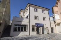 OKUMA SALONU - Alaşar'a Modern Hizmet Binası