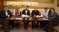 SAĞLIK HİZMETİ - Antalya Fenerbahçeliler Derneğinden Sağlık Protokolü