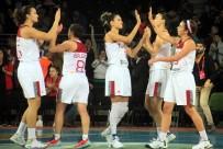 KADIN BASKETBOL TAKIMI - Avrupa Şampiyonasında Gruplar Belli Oluyor