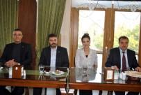 BELEDİYE MECLİSİ - Aydın AK Parti Su Zammını Yargıya Taşımaya Hazırlanıyor