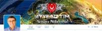 HACKER - Ayyıldız Tim, Hasan Cemal'in Twitter hesabını ele geçirdi