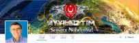 TWITTER - Ayyıldız Tim, Hasan Cemal'in Twitter Hesabını Hackledi