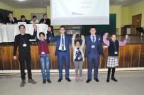 ÖĞRENCİ MECLİSİ - Balıkesir'de İl Öğrenci Meclis Başkanı Seçildi
