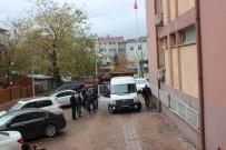 BARTIN EMNİYET MÜDÜRLÜĞÜ - Bartın'da FETÖ'den Adliyeye Sevk Edilen 3 Kişi Tutuklandı
