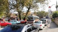 ARAÇ SAYISI - Bartın'daki Taşıt Sayısı 47 Bin 438'E Yükseldi