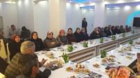 Bayırköy Beldesi Aylık Olağan İstişare Toplantısına Kadın Eli