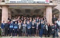 İLETIŞIM - Belediye Personeline 'Etkili İletişim Becerileri' Semineri