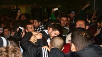 DINAMO KIEV - Beşiktaş'a Taraftar Morali