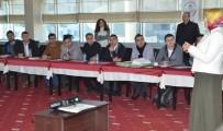 İL MİLLİ EĞİTİM MÜDÜRLÜĞÜ - Bilecik'te Genç Başarı 3X Şirket Programı Kapsamında 'Formatör Öğretmen Eğitimi' Düzenlendi
