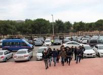 İSTANKÖY - Bodrum'da 6 FETÖ Üyesi Tutuklandı