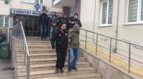 METAMFETAMİN - Bursa'da Evinde Ölü Bulunan Gence Uyuşturucu Sattığı İddia Edilen 6 Kişi Gözaltına Alındı
