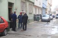 POLİS - Bursa'da Korkutan Yangın