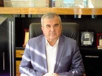 TEKERLEKLİ SANDALYE - Büyükşehir Belediyesinin Serik Yatırımları