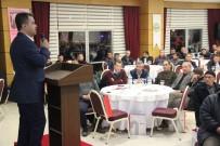 HASAN ŞAHIN - Çan Süt Üreticileri Birliğinden Besicilere Konferans