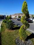 ALAÇATı - Çeşme'de Ağaçlandırmaya Hız Verildi