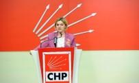 ANAYASA DEĞİŞİKLİĞİ - CHP'den Anayasa Teklifinde Yer Alan Yedek Vekilliğe Tepki