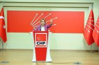ANAYASA DEĞİŞİKLİĞİ - CHP'den 'Yedek Vekillik' Tepkisi