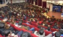 KADıN HAKLARı  - ÇOMÜ'de Kadın Hakları Ve Uluslararası Hukuk Konferansı