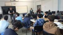 ESENTEPE - Çorlu'da AFAD Eğitimleri Devam Ediyor