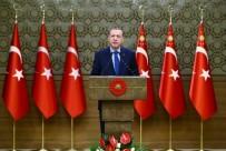 MİLYAR DOLAR - Cumhurbaşkanı Erdoğan Açıklaması 'Türkiye, Sadece Görünen Rakamlardan İbaret Değil'