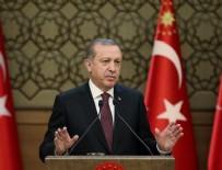 İKTIDAR - Cumhurbaşkanı Erdoğan: Müjdeyi veriyorum, insanımız karlı çıkacak