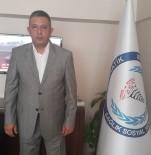 LABORATUVAR - Demokratik Sağlık-Sen Genel Başkanı Demircan'dan YÖK'e Tepki