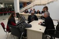 OSMAN ZOLAN - Denizli Büyükşehir'de  Halk Günü Buluşmaları Devam Ediyor