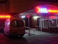 ESENYURT DEVLET HASTANESİ - Domuz gribi şüphesiyle hastane karantinaya alındı